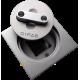 Gniazdo podłogowe do wysokich obciążeń, IP67 FS1 1970D-1E-PLA