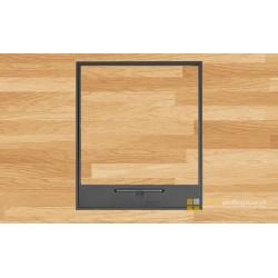 Puszka podłogowa na 12 gniazd M45, panele/gres, beton.